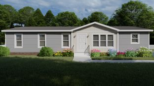 ISLAND BREEZE - Clayton Homes-Lakeland: Lakeland, Florida - Clayton Homes
