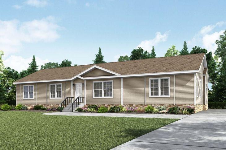 Clayton Homes-Hinesville