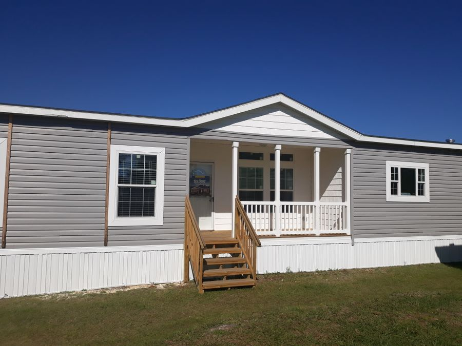 Manufactured & Mobile Homes for Sale in Ocala, FL