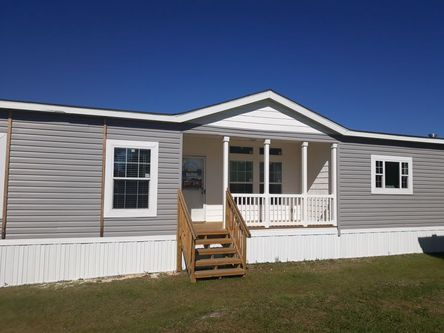 Modular & Mobile Homes For Sale in Lakeland-Winter Haven, FL
