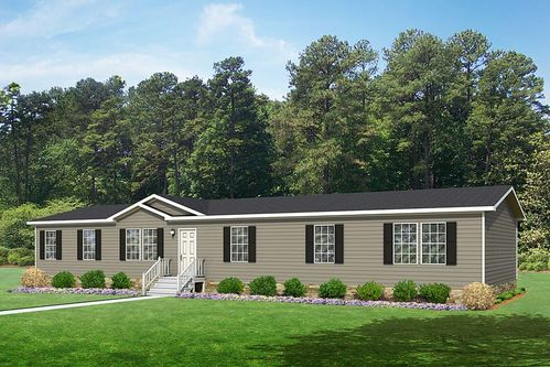 Modular & Mobile Homes For Sale in Jacksonville, NC
