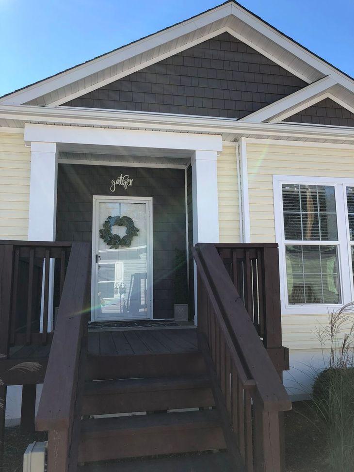 Clayton Homes-Ridgeway