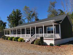 Smith River Lodge