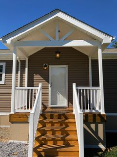 2560 TRULY SWEET TPS COTTAGE