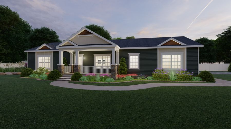 Clayton Homes-Richmond in Richmond, KY :: New Homes by Clayton Homes