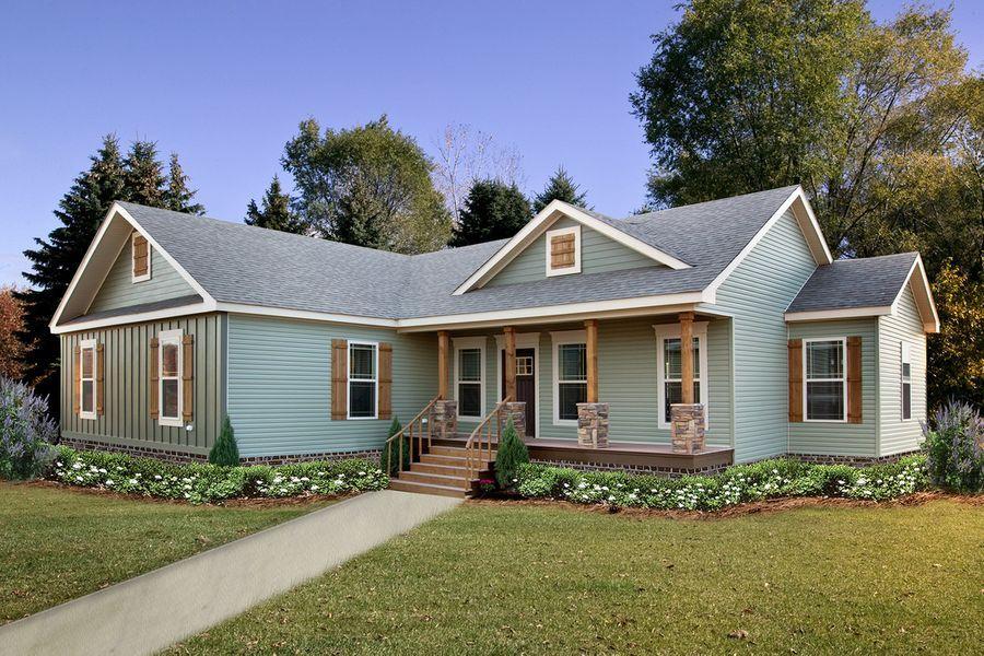 Manufactured & Mobile Homes for Sale in Murfreesboro, TN