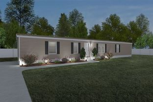 THE BREEZE - Clayton Homes-Hixson: Hixson, Alabama - Clayton Homes