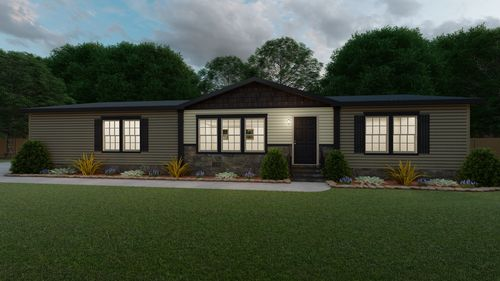 Modular & Mobile Homes For Sale in Lexington, KY