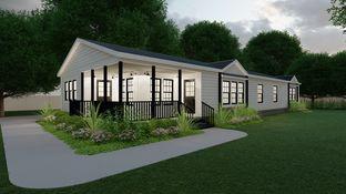Clayton Homes-Bossier City by Clayton Homes in Shreveport-Bossier City Louisiana