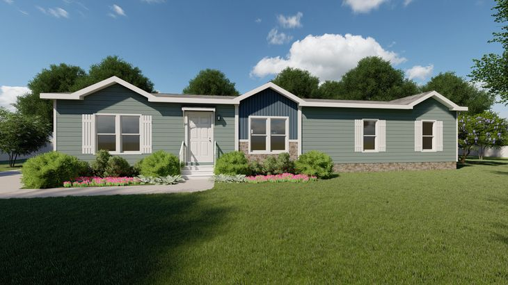 Clayton Homes-Iowa