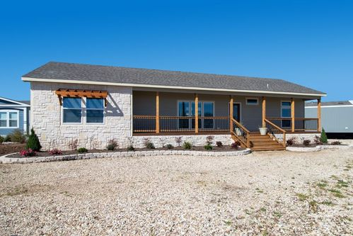 Manufactured & Mobile Homes for Sale in Laredo, TX