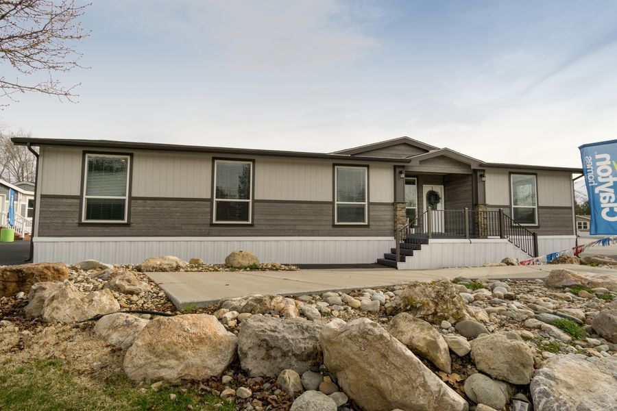 Modular & Mobile Homes For Sale in South East Idaho, ID