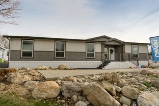 The Barrington - Clayton Homes-Layton: Layton, Utah - Clayton Homes