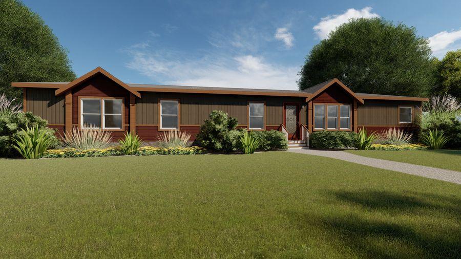 Clayton Homes Abilene In Abilene Tx New Homes By Clayton Homes