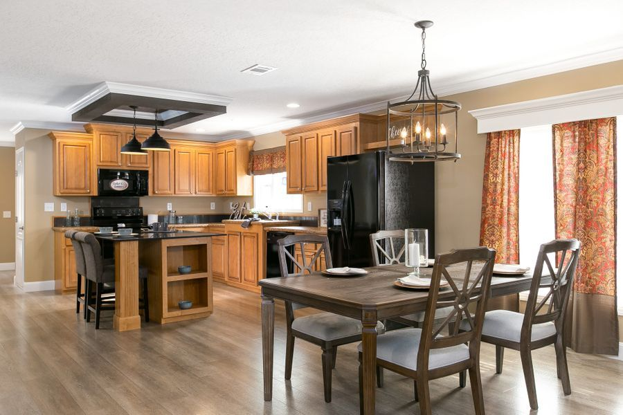 Scotbilt Factory Outlet in Waycross, GA :: New Homes by