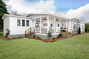 Luv Homes-Bryant by Luv Homes in Little Rock Arkansas