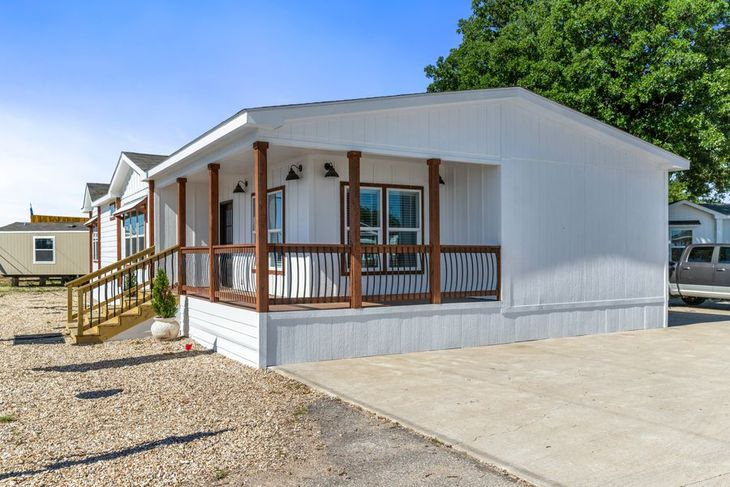 Clayton Homes-Longview