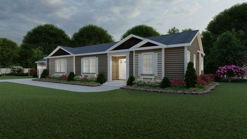 Pleasant Manufactured Mobile Homes For Sale In Danville Va Interior Design Ideas Clesiryabchikinfo