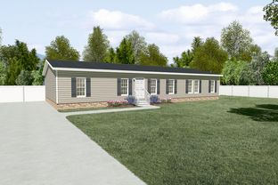 Clayton Homes-Lancaster by Clayton Homes in Charlotte South Carolina