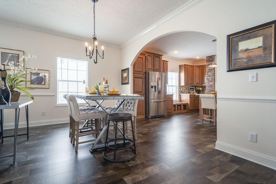 Clayton Homes-Walterboro in Walterboro, SC :: New Homes by