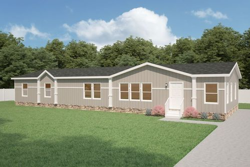 Manufactured & Mobile Homes for Sale in El Paso, TX