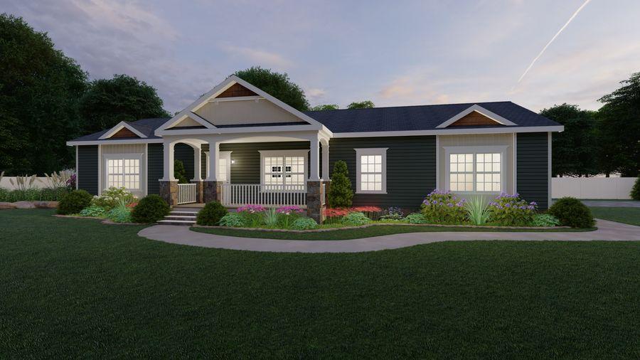 Phenomenal Manufactured Mobile Homes For Sale In Greensboro Winston Beutiful Home Inspiration Xortanetmahrainfo