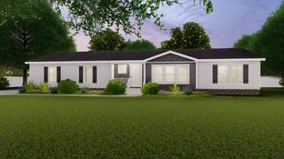 Clayton Homes-Georgetown by Clayton Homes in Louisville Indiana