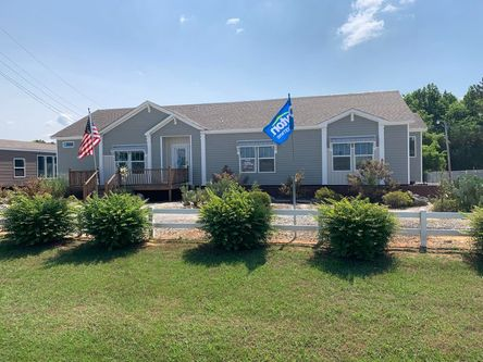 Manufactured & Mobile Homes for Sale in Clarksville, TN