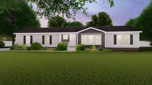 Awe Inspiring Manufactured Mobile Homes For Sale In Roane Tn Interior Design Ideas Skatsoteloinfo