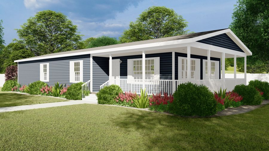 Manufactured & Mobile Homes for Sale in Biloxi, MS