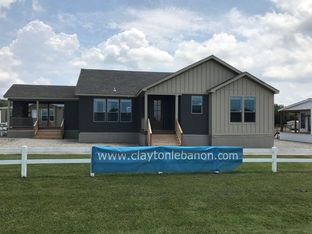 Clayton Homes-Lebanon by Clayton Homes in Louisville Missouri