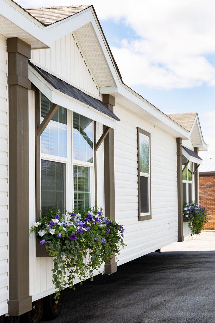 Clayton Homes-Barboursville