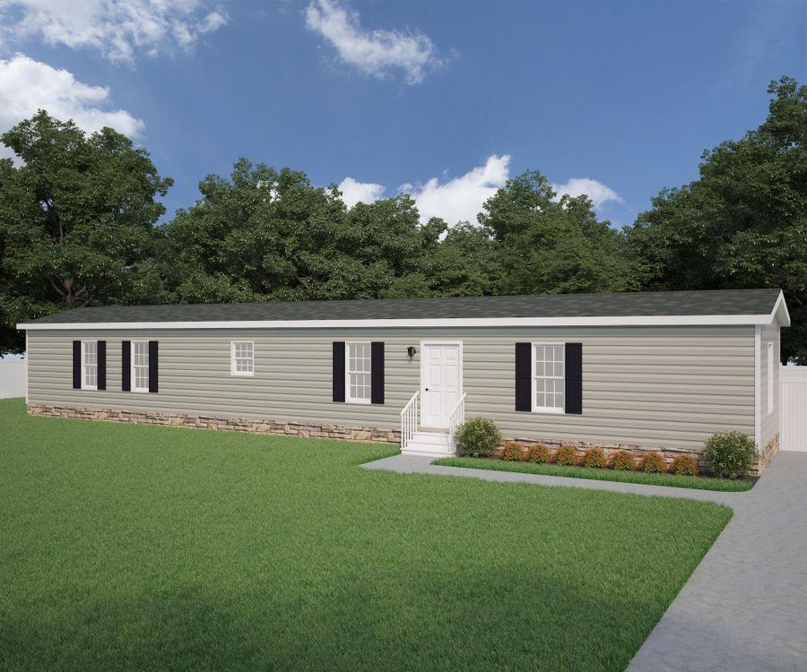Clayton Homes-North Charleston in North Charleston, SC