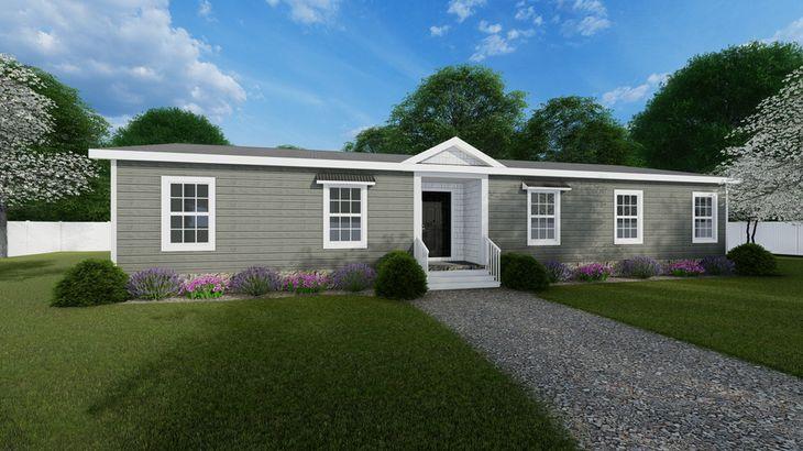 Clayton Homes-Jacksboro