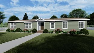 Clayton Homes-Cookeville by Clayton Homes in Nashville Tennessee