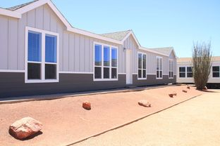 Clayton Homes-Buckeye by Clayton Homes in Phoenix-Mesa Arizona