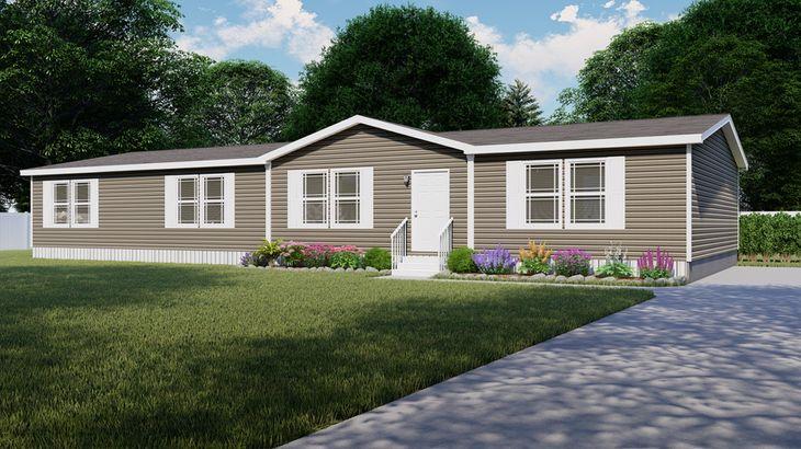 Clayton Homes-Jackson