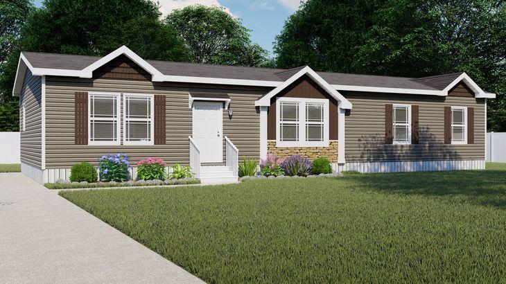 Clayton Homes-Lexington