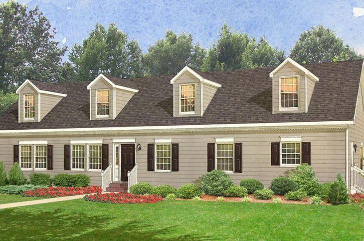 Clayton Homes-Fredericksburg