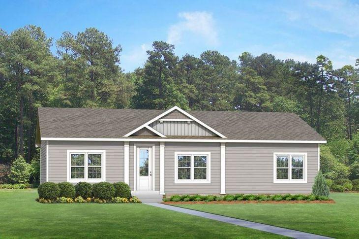 Clayton Homes-Pocomoke