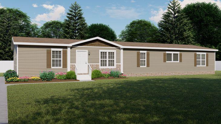 Clayton Homes-Middlesboro