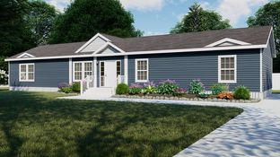 Clayton Homes-Alcoa by Clayton Homes in Knoxville Tennessee