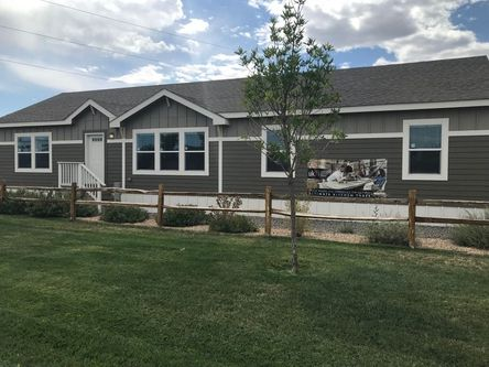 Awe Inspiring Manufactured Mobile Homes For Sale In Durango Co Home Interior And Landscaping Fragforummapetitesourisinfo