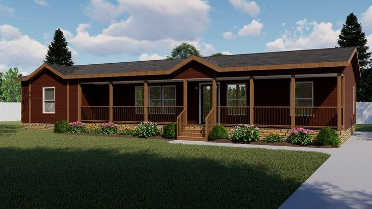 Clayton Homes-Cedar Creek