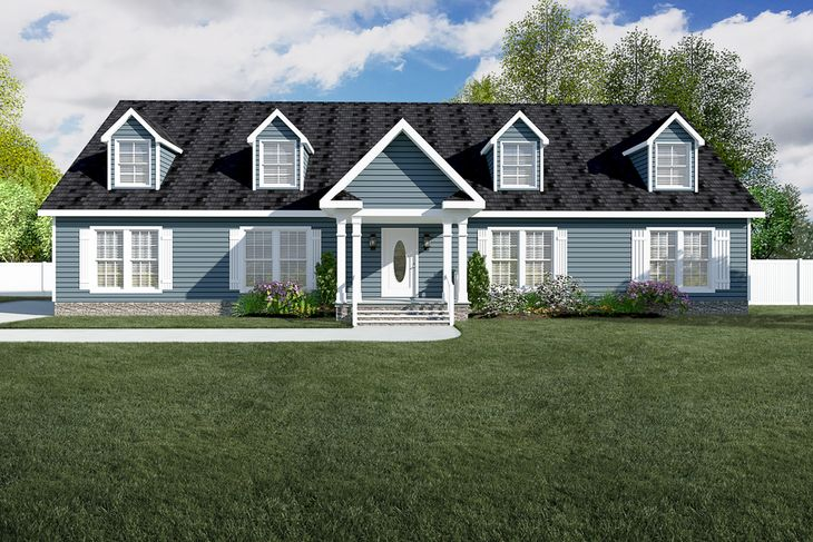 Clayton Homes-Whiteville