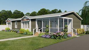 Oakwood Homes-Florence by Oakwood Homes in Florence South Carolina