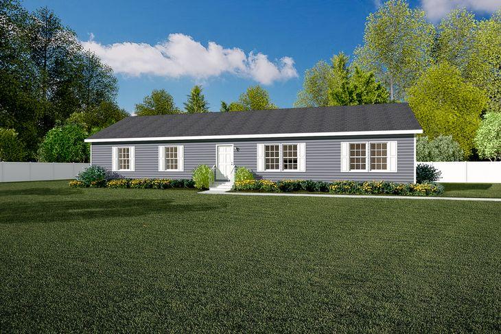 Clayton Homes-Laurinburg