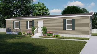 MAYNARDVILLE CLASSIC 56 - Clayton Homes-Bellefontaine: Bellefontaine, Michigan - Clayton Homes
