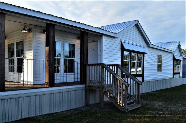Clayton Homes-East Palatka