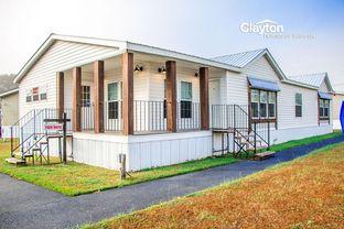 Clayton Homes-Valdosta by Clayton Homes in Valdosta Georgia